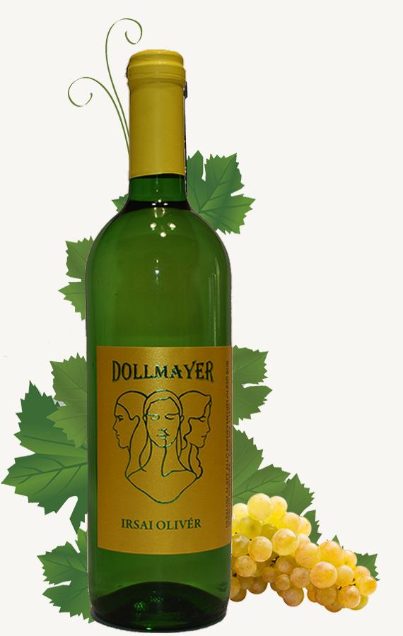 Dollmayer Irsai Olivér